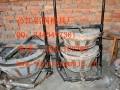 铝锅模具 压铸铝锅模具 行唐孙江铝锅模具厂主营各种铝锅模具