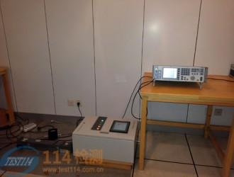传导抗扰度试验_电磁兼容试验_传导抗扰度测试